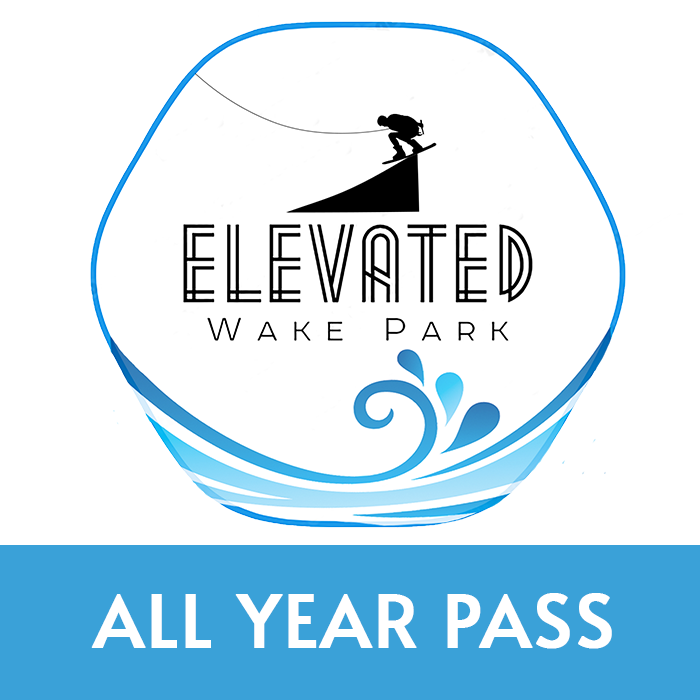 All Year Pass