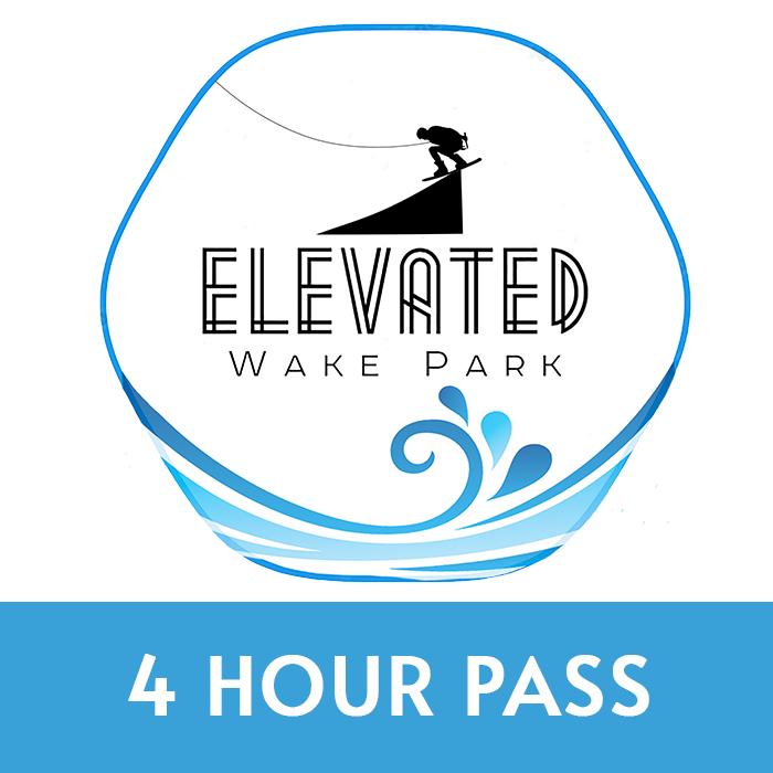 4 Hour Pass